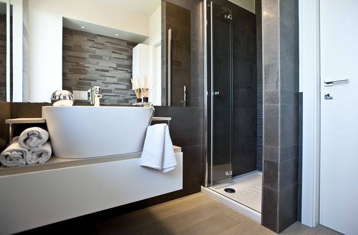 Italian bathrooms soluzioni per bagni piccoli design by arch