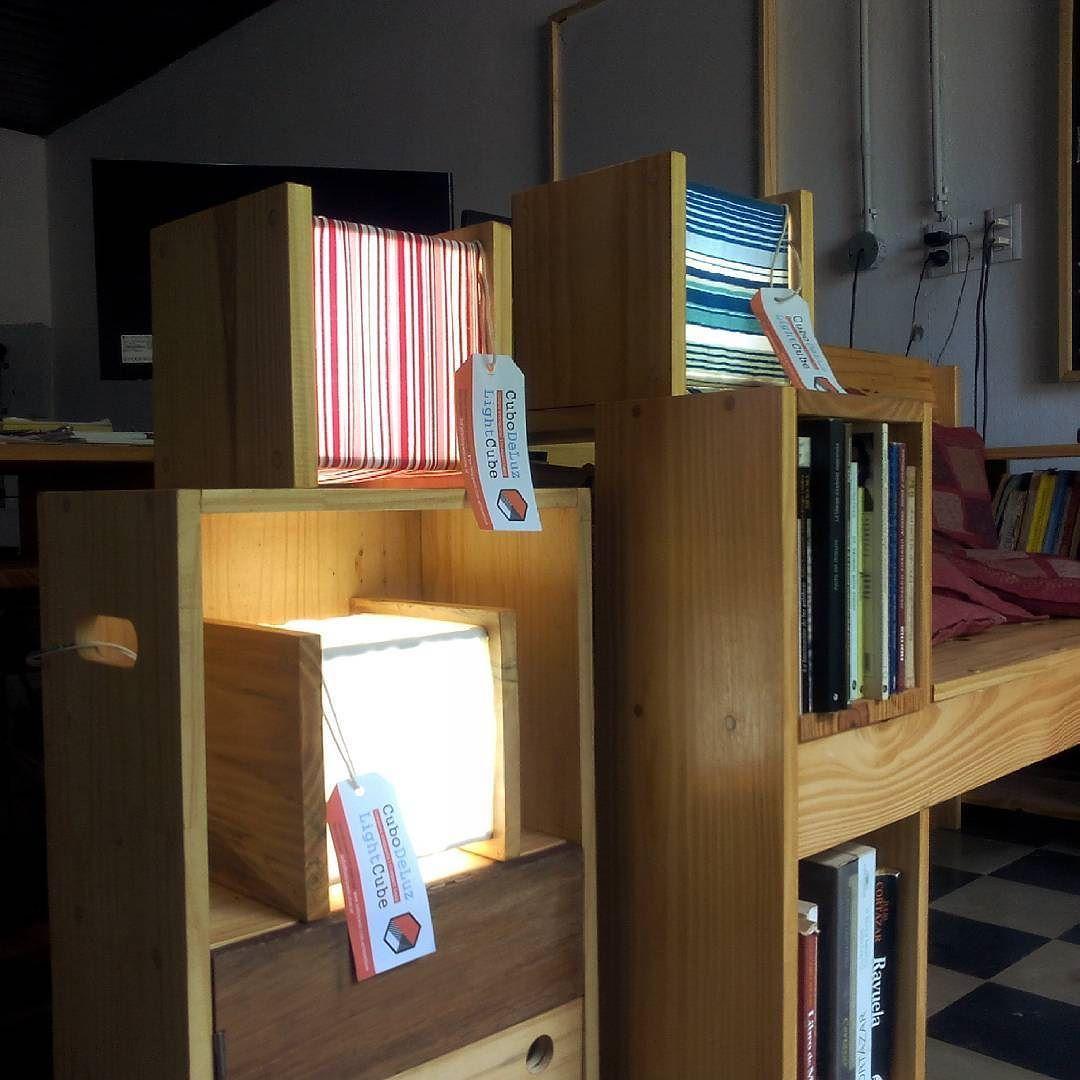 Lightcubes In Our Store Lamp Light Design Furniture  # Muebles Posadas Misiones