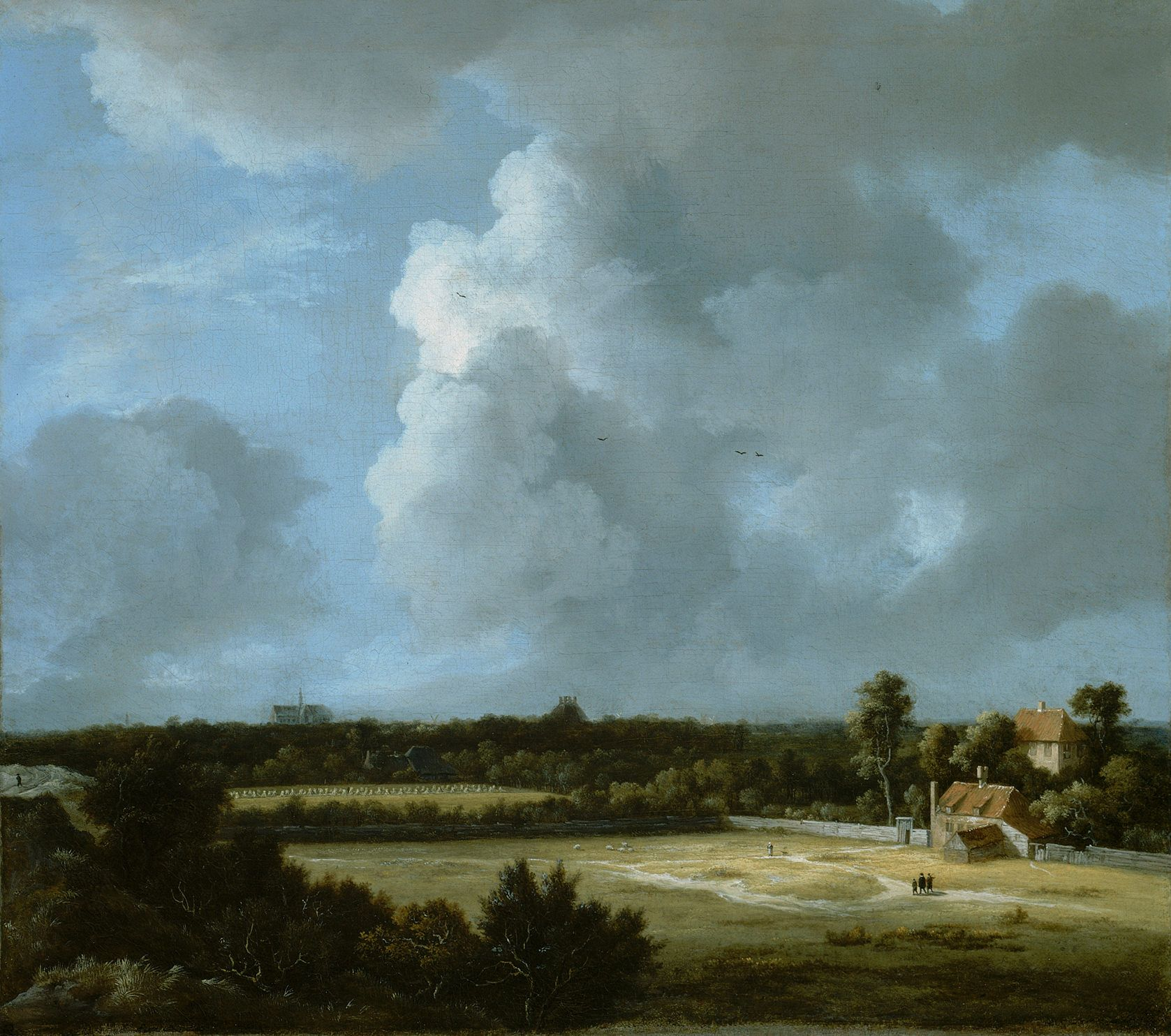 dutch landscape paintings 17th century bing images with brush