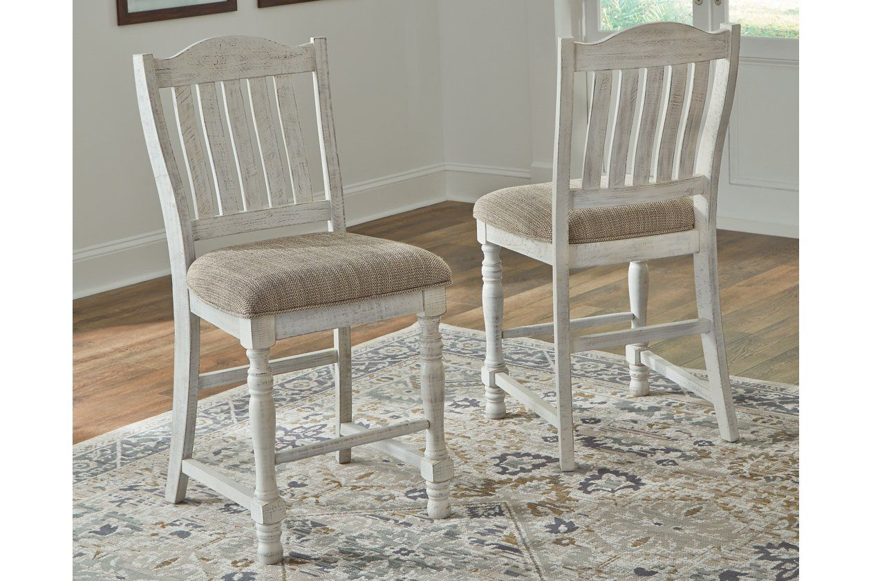 Havalance Counter Height Bar Stool (Set of 2) Counter