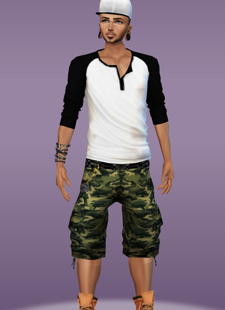 On IMVU you can customize 3D avatars and chat rooms using millions of  products available in the virtual shop and meet people from around the world.kjk  ...