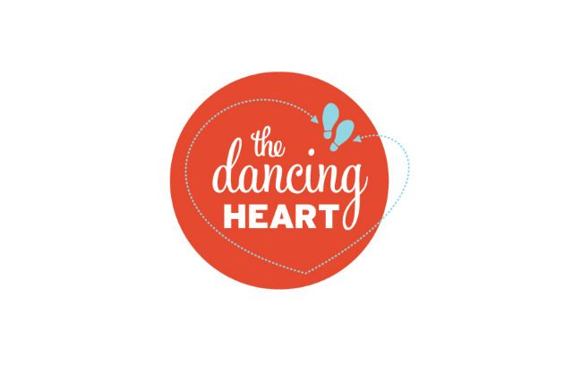 The Dancing Heart designed by Chelsea Brink
