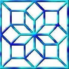 Image Result For رسم زخرفة هندسية Islamic Design Islamic Art Op Art