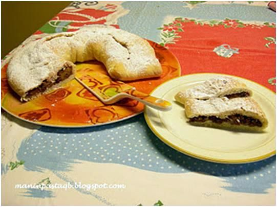 Rocciata umbra  http://maninpastaqb.blogspot.it/2011/12/rocciata-umbra.html