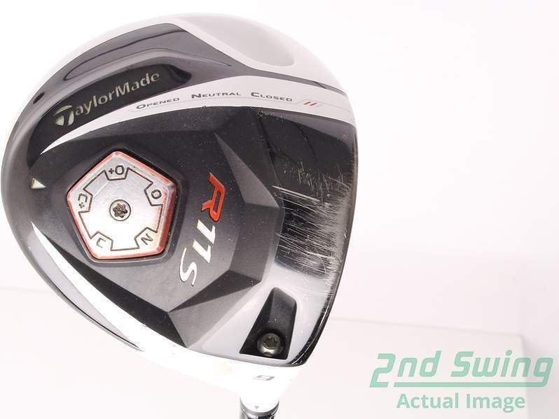 TAYLORMADE R115 DRIVERS FOR PC