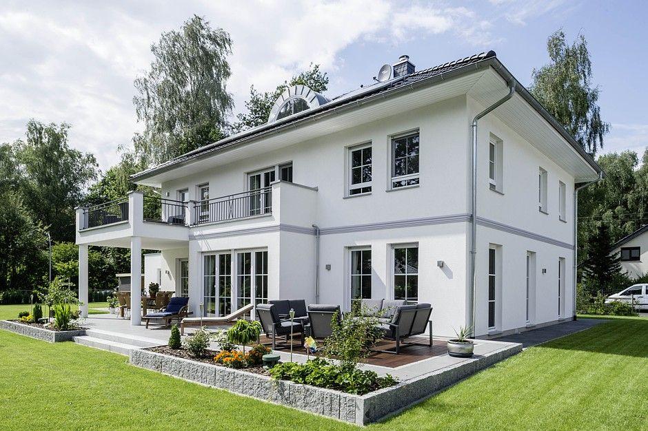 ARGE-HAUS Modern, Chic und Massiv -    wwwimmobilien-journal - haus modern