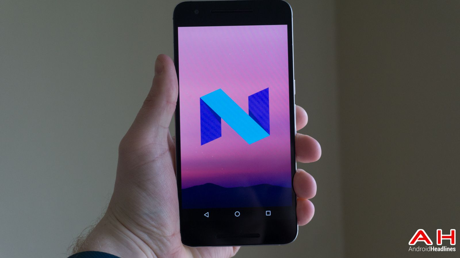 Android N Brings Bigger & Clearer Cards For Recent Apps #Android #CES2016 #Google