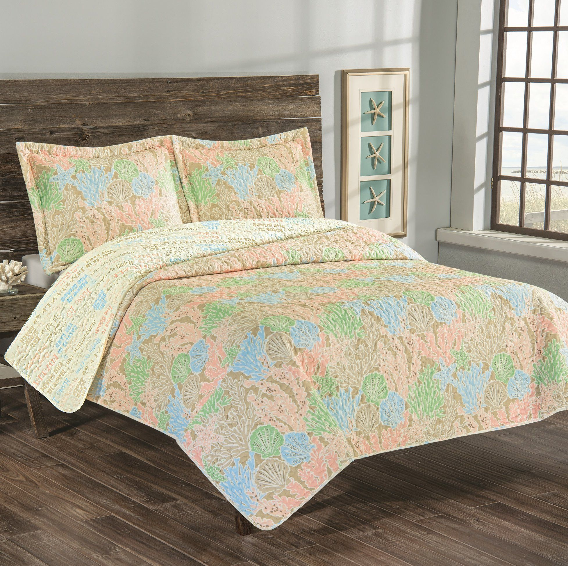 200 Coastal Bedding Sets And Beach Bedding Sets For 2020
