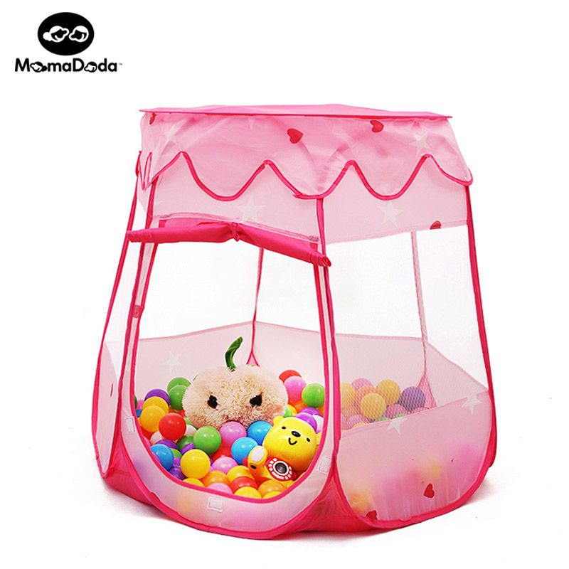 Cheap baby playpen Buy Quality play yard directly from China baby playpens play yards Suppliers Kids Tent Safe Play House Playpen Balls Indoor Ball Pool ...  sc 1 st  Pinterest & tent princess castle for children safety play tent kids teepee ...