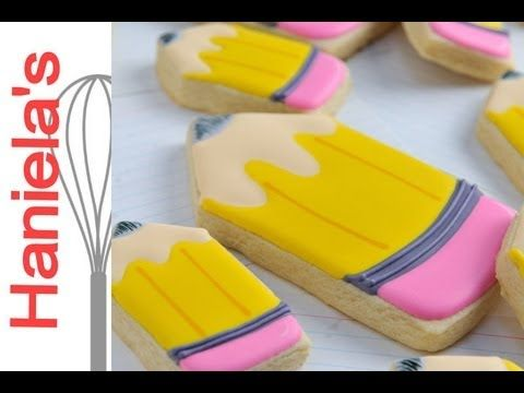 SOFIA THE FIRST CROWN COOKIES TUTORIAL, PRINCESS CROWN - YouTube