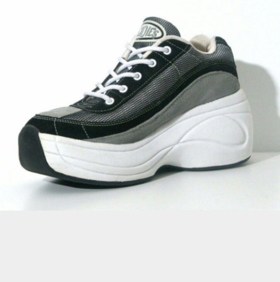 Candies platform shoes 80s kid make you