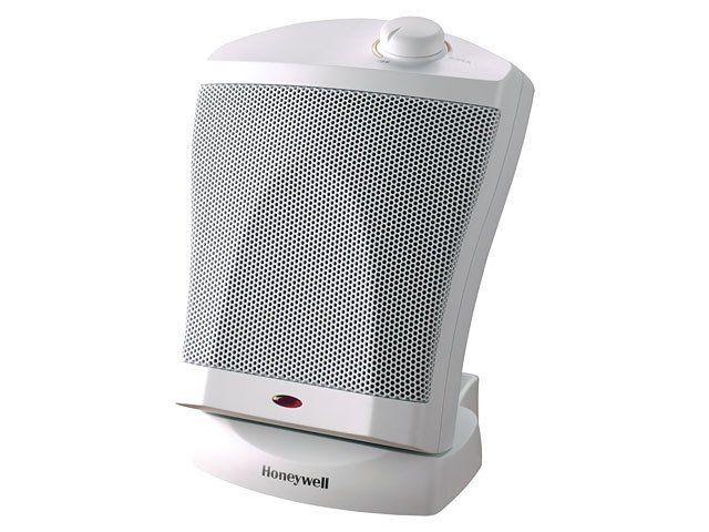 Amazon Com Honeywell Quick Heat Ceramic Heater Hz 325 Home Kitchen Ceramic Heater Heater Ceramics