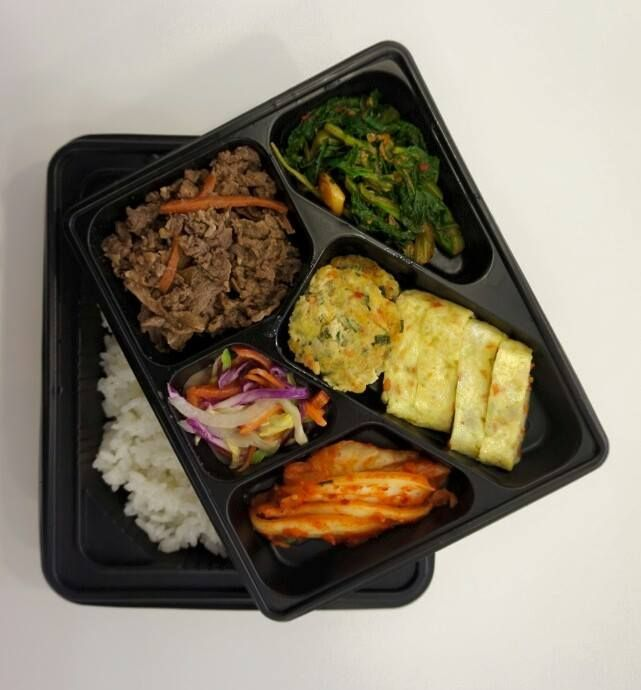7 Halal Korean Restaurants In Korea You Must Visit At Least Once Resep