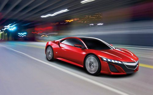 The Five Most Reliable Supercars Under 200 000 Acura Nsx Nsx Acura