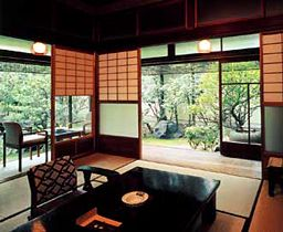 directory of Japanese style inns and onsen