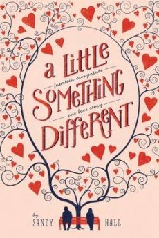 A Little Something Different: A Swoon Novel (Main market ed)