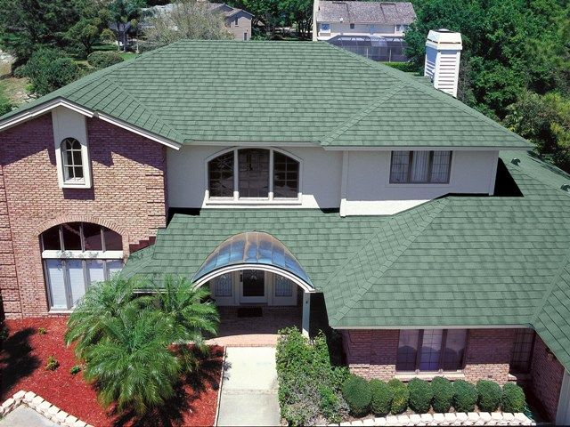 Best Thinking About A Green Roof Green Roof House Metal Roof 400 x 300