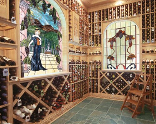 Wine Cellars Wine Cellar Wine Cabinets Cellar