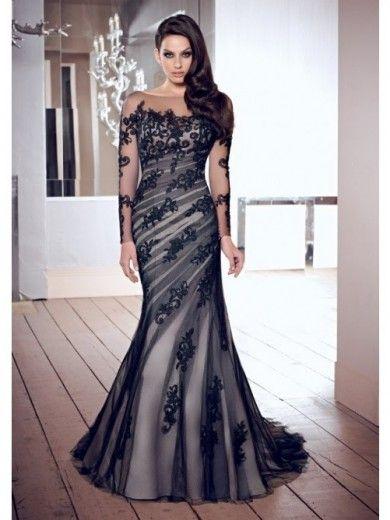 Pin von yagmur güclü auf kleider | Pinterest | Kleider, Abendkleider ...