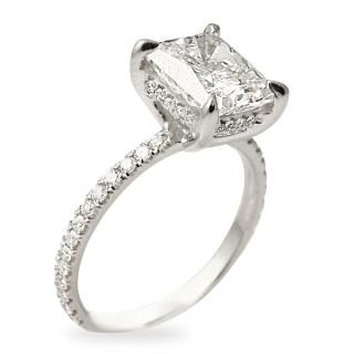 Weirs Engagement Rings