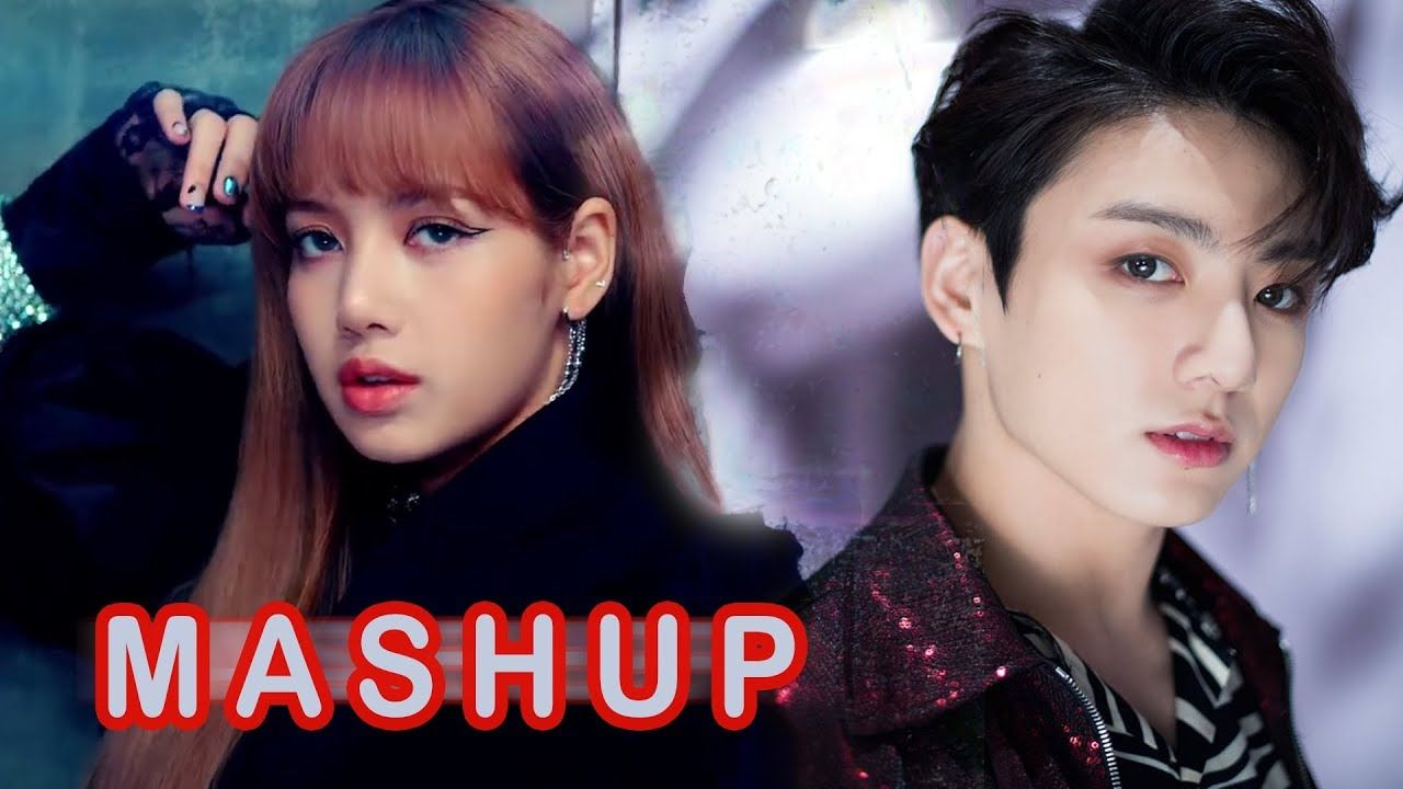 MASHUP] BTS X BLACKPINK - KILL THIS FAKE LOVE | just-for-kpoppers
