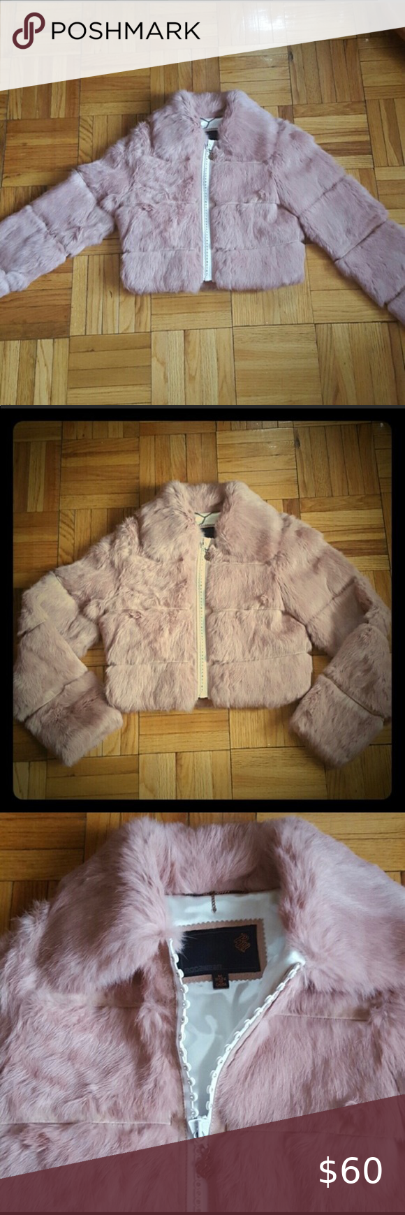 Beautiful Rocawear Rabbit Fur Coat Stunning Clothes Design Rocawear Fashion Design [ 1740 x 580 Pixel ]