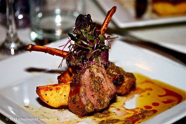 Lamb Chops With Rosemary Sauce Traeger Grill Recipes Is Fantastic Smoking The Makes Difference Great