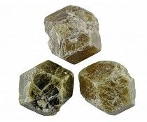 Groene granaat (3 stuks)