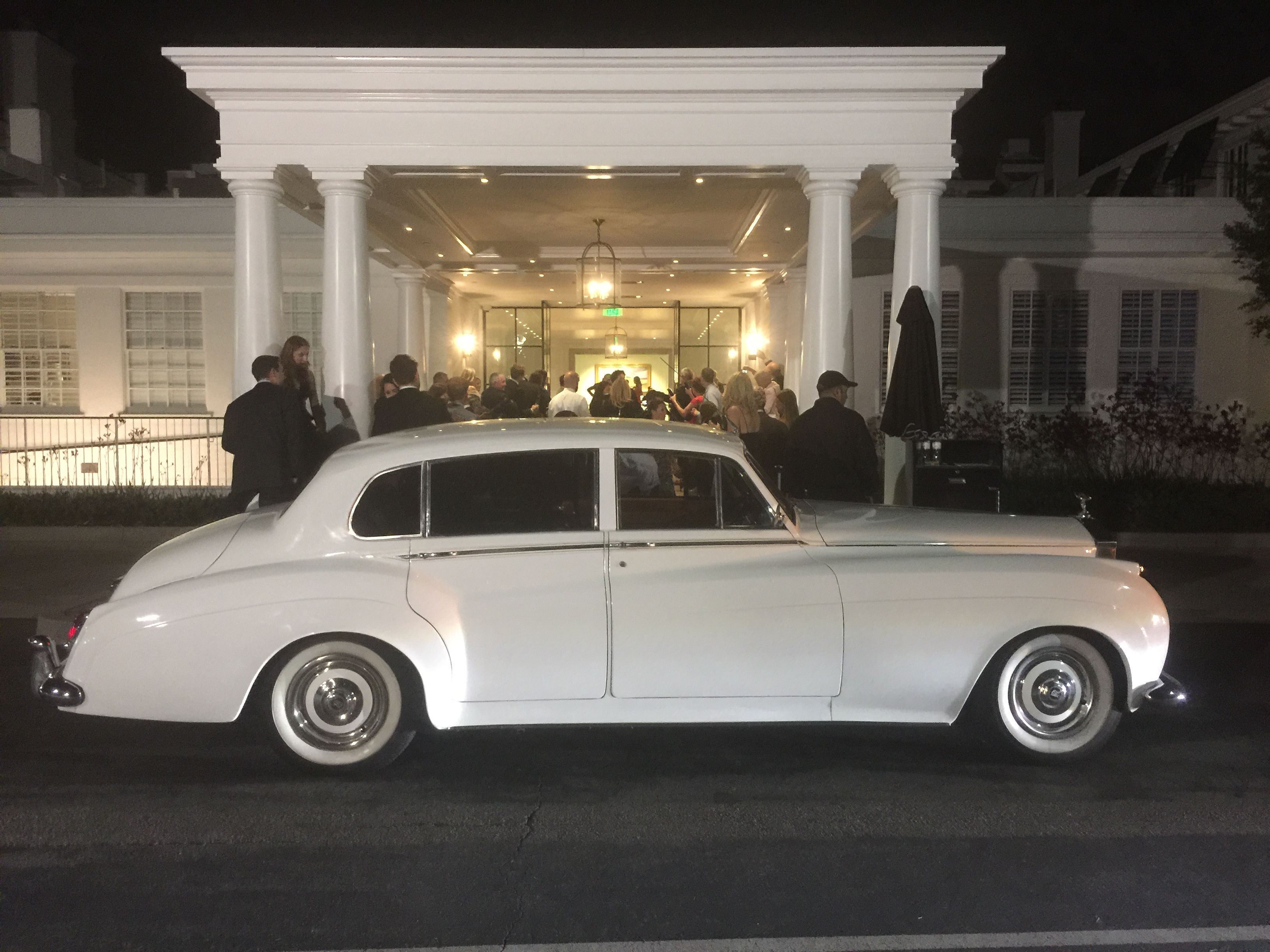 Our Stunning 1962 Rolls Royce Silver Cloud Wedding Car Old Vintage Cars Vintage Car Wedding Wedding Car