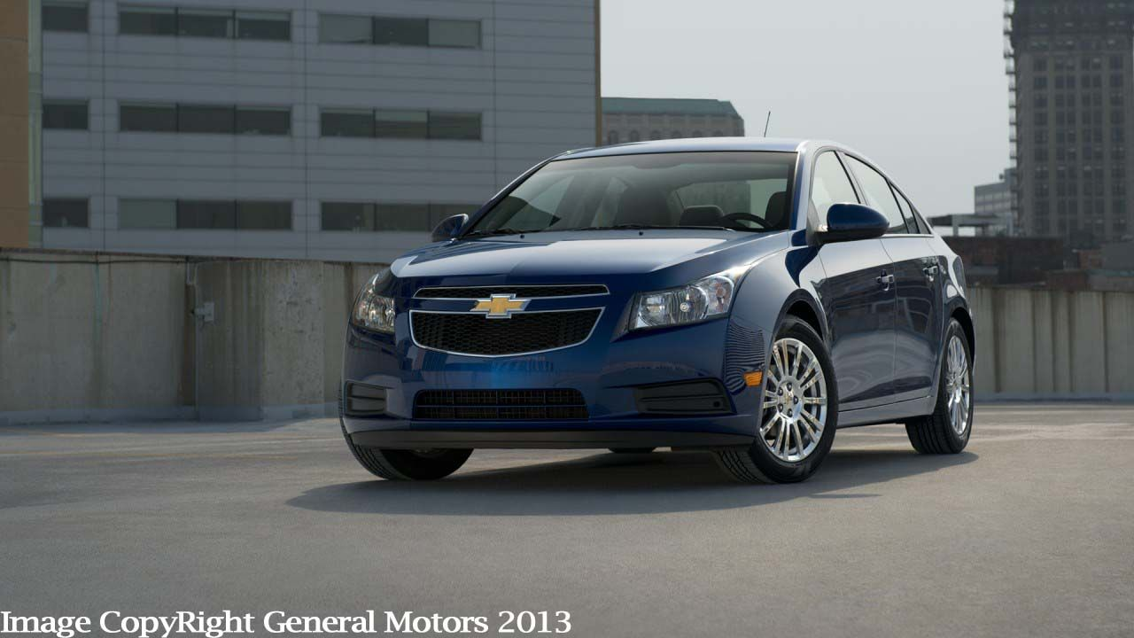 Chevrolet Cruze Eco Blue Chevy Cruze Chevrolet Cruze Cruze