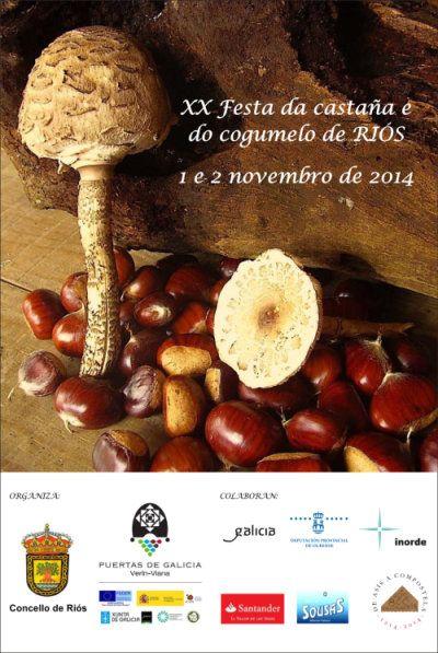 Pin En Ourense Novembro 2014