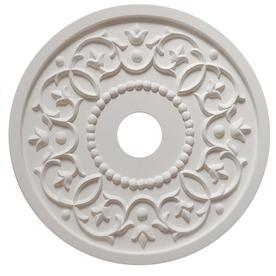 Marie Ricci Handmade 17 875 X 17 875 Urethane Ceiling Medallion