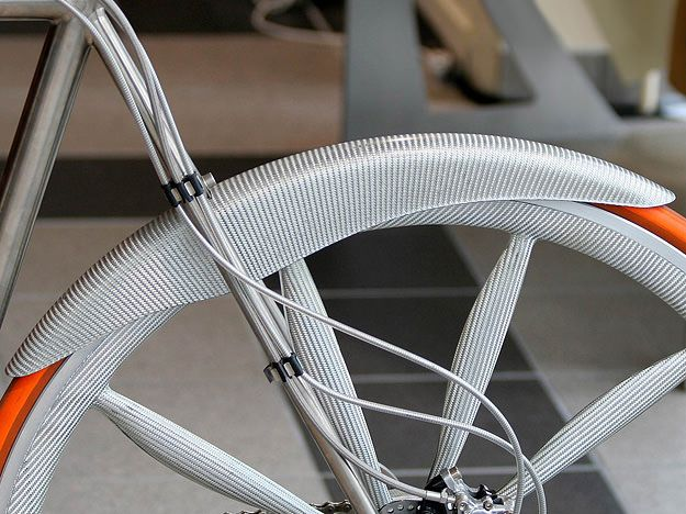 Spyker Aeroblade Transport Cycle Pinterest Bicycling