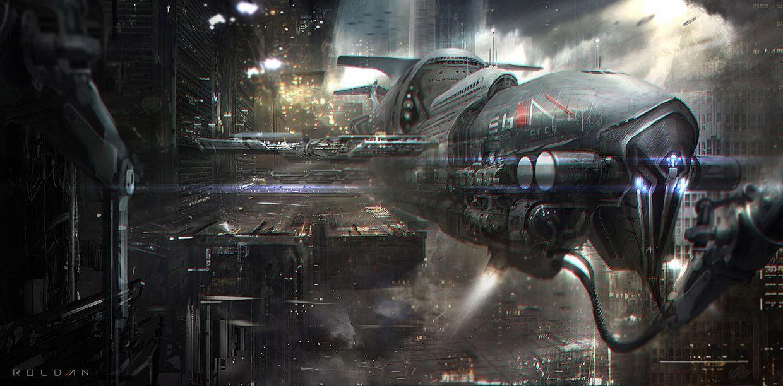 Blue Star Citizen Ships News #spacestation #StarCitizenWar