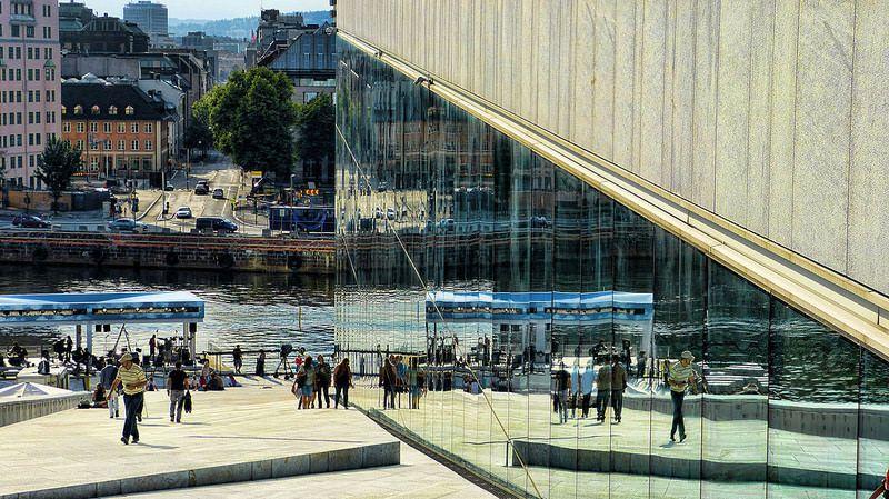 Oslo - Dünyanın En Pahalı Şehirleri