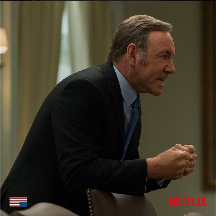 'House Of Cards' Season 5 Spoilers: Will Frank Underwood