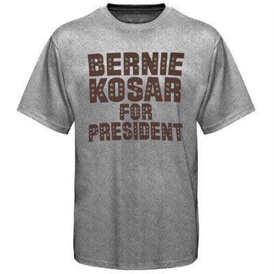 fdd9ed5a37f Cleveland Browns - Bernie Kosar For President T-shirt | Nike NFL ...