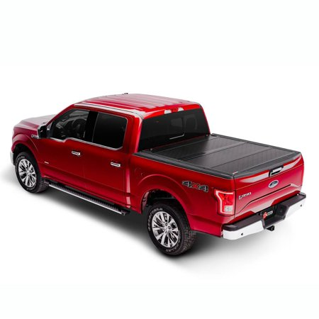 Bakflip G2 Hard Folding Truck Bed Cover 226329 Walmart Com In 2020 Tonneau Cover Truck Bed Covers Folding Tonneau Covers