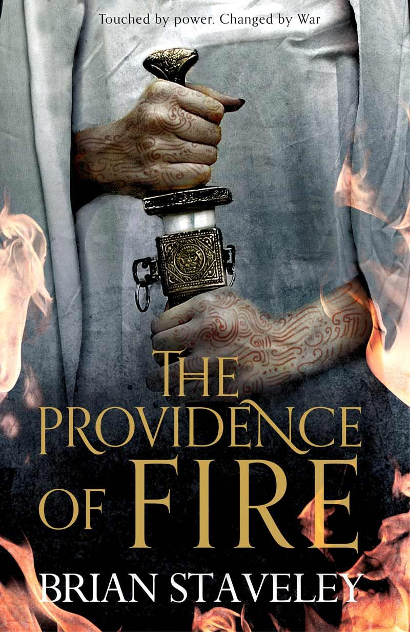 The Providence of Fire ebook EPUB/PDF/PRC/MOBI/AZW3 free download for  Kindle, Mobile, Tablet, Laptop, PC, e-Reader. Author: Brian Staveley  #kindlebook ...