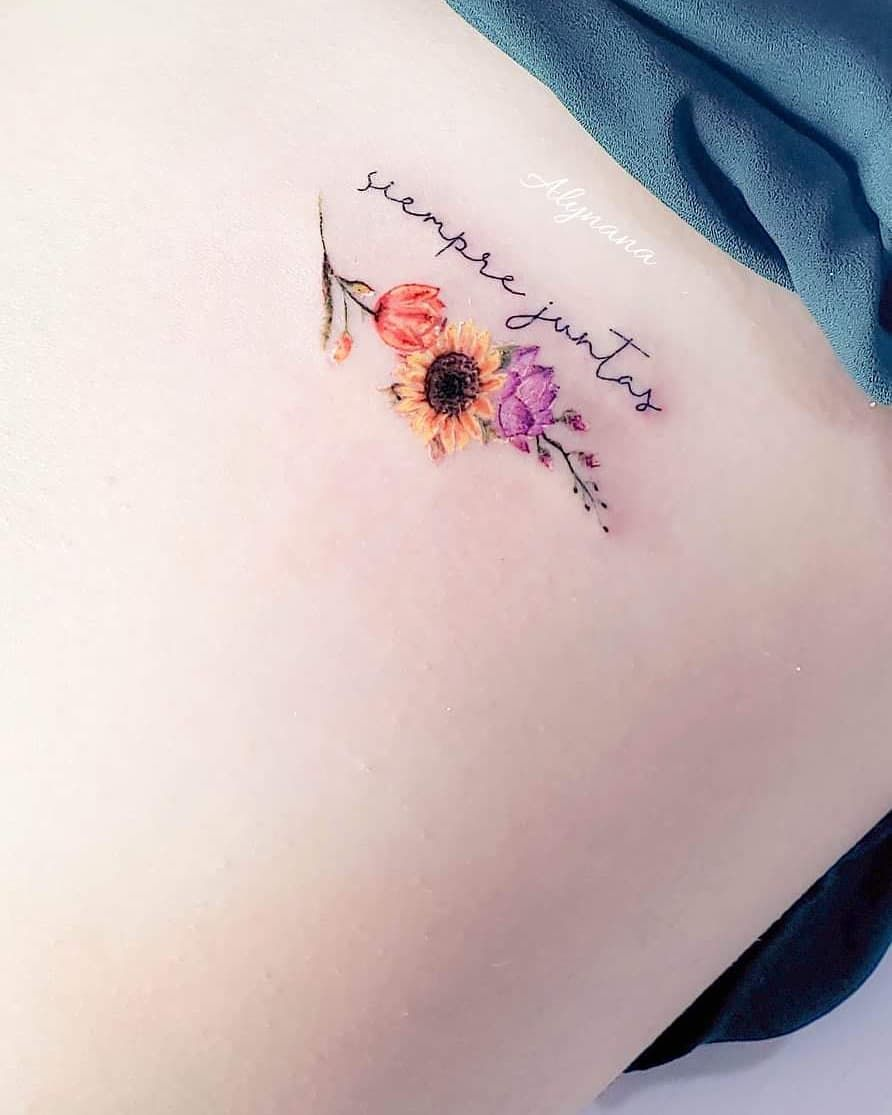 Pin En Frases Tatuajes