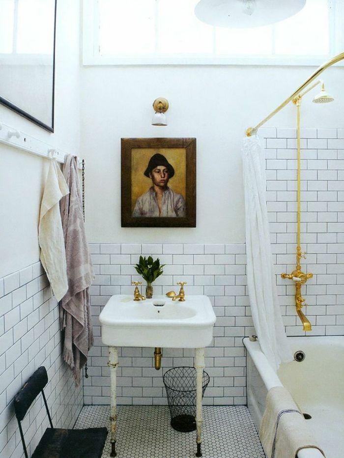 1001 ideas de cuadros para ba os modernos con estilo for Banos modernos diseno interior