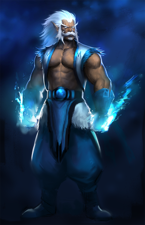 Bacon's Gallery, yy6244: dota2 zeus | Zeus, Defense of the ancients,  Fantasy characters