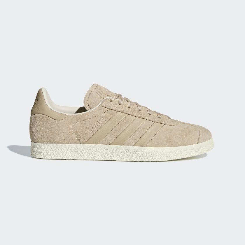 Skor från adidas, modellen gazelle