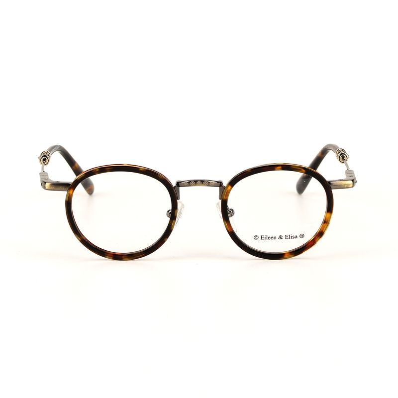 b39cf5cc4b Round  Fashion  Optical  glasses  frame