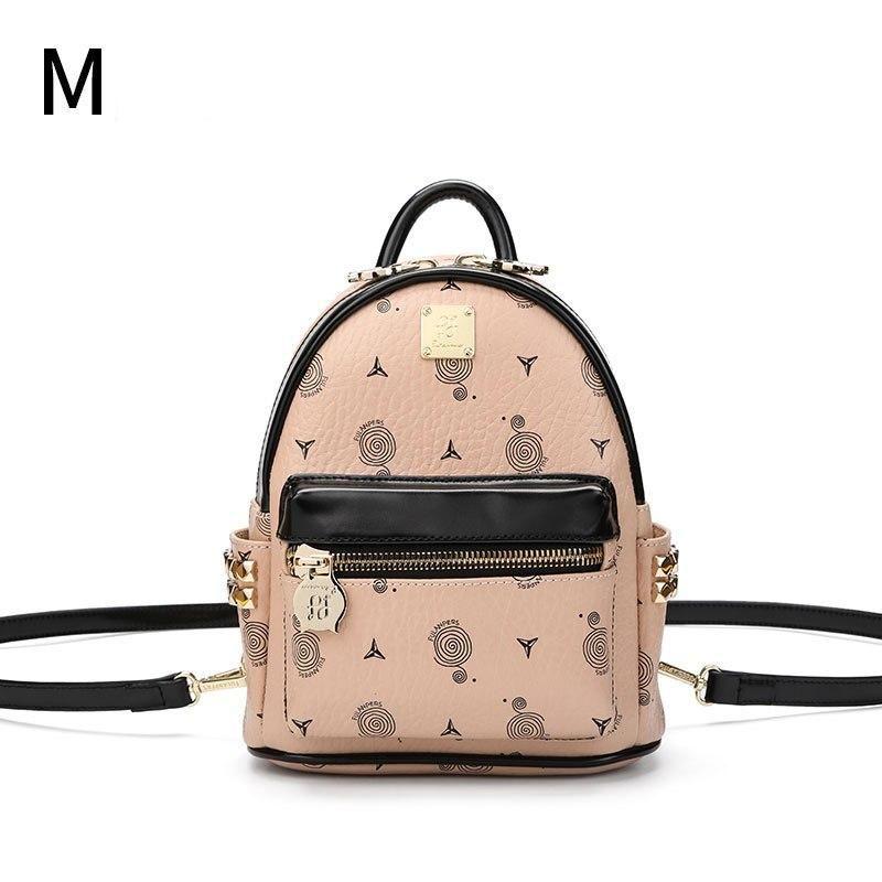 c5842050f23d FULANPERS Mini Backpack Female School Bags small Backpack For Teenage Girls  2018 Fashion Women Backpack Bags Ladies White Black