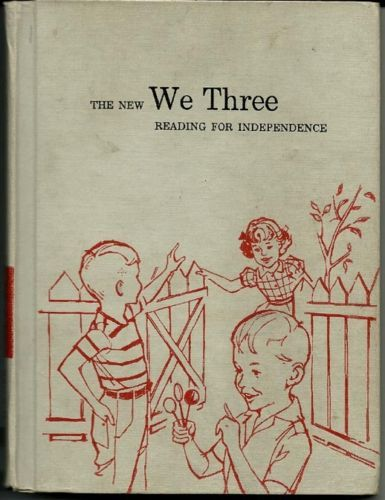 I had one of these books when I was little!
