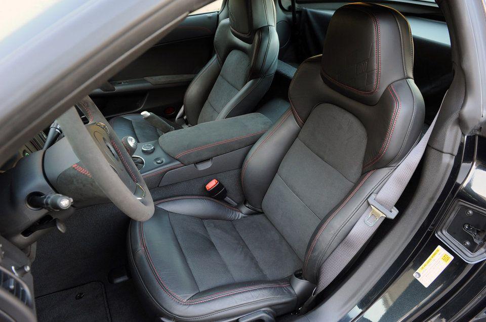 2012 Complete Corvette C6 Seat Conversion Corvette Seating Car Seats
