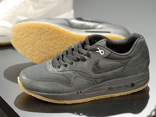 Men's Nike Air Max 1 PRM QK Brazil Lanceiro Sneakers : U2i3946