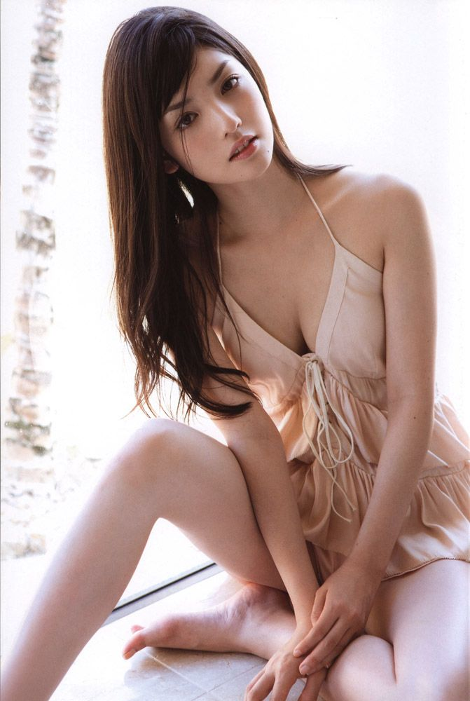 Beautiful Japanese Teens Nude 25