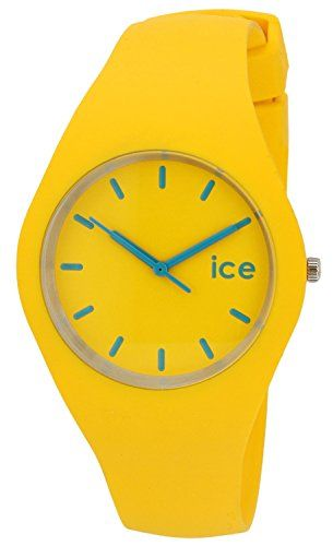 IceWatch ICE Yellow Blue Unisex -- Continue to the product at the image  link. 3dad5da892d5